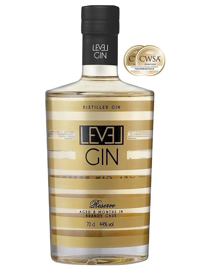New_Level_Gin_Reserve_Teichenne-bottle